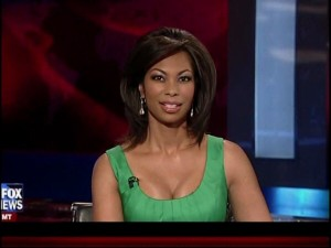 Our host. Harris Faulkner.