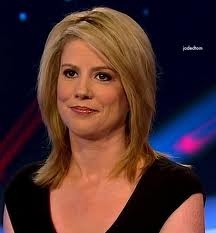 Kirsten Powers. Glorious. Liberal.