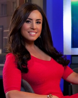 Andrea Tantaros The Greek How Can The View Answer This